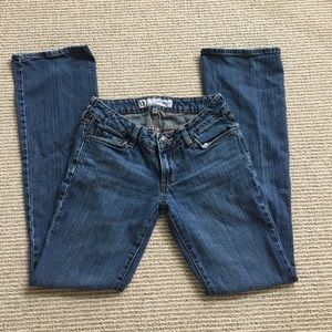 Bullhead Bootcut Bellbottom Flare Jeans Size 3R